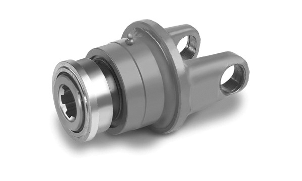 PTO SHAFT PARTS COMER - OVERUN CLUTCH