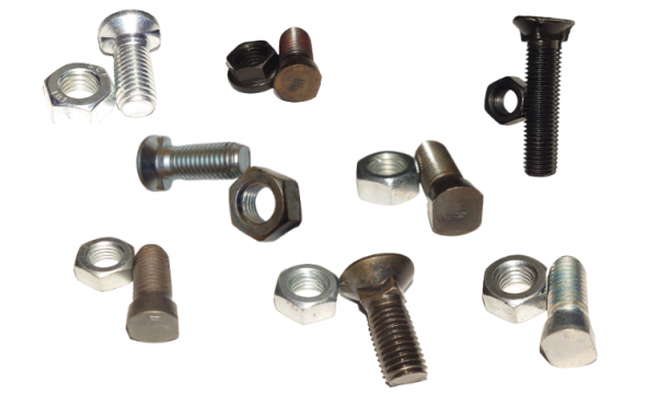 PLOUGH BOLTS