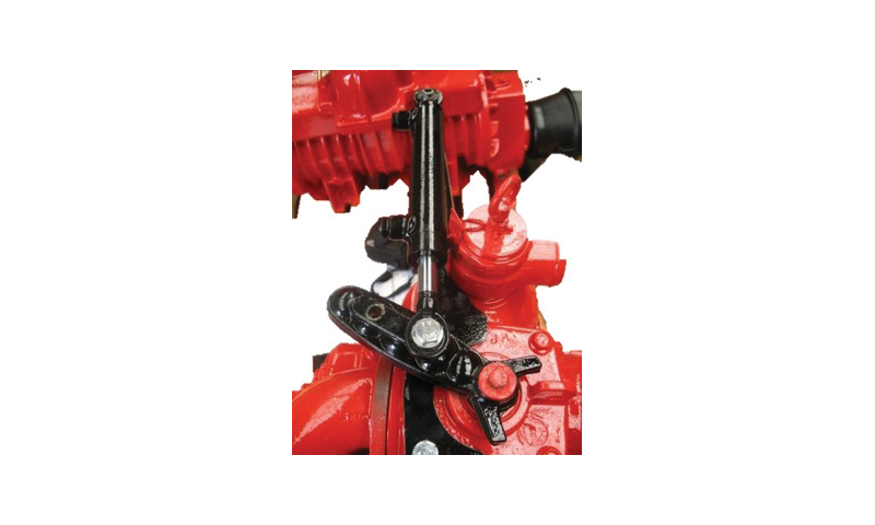 Hydraulic Changeover Handle Kit