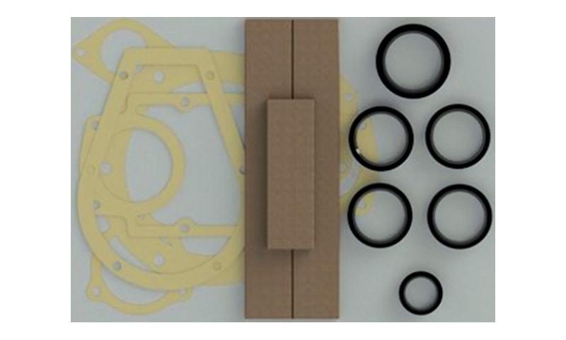 MEC8000 Vane Kit