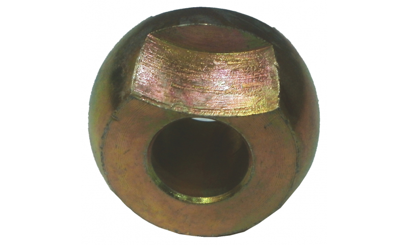 Ball With Cut 22mm Cat 1