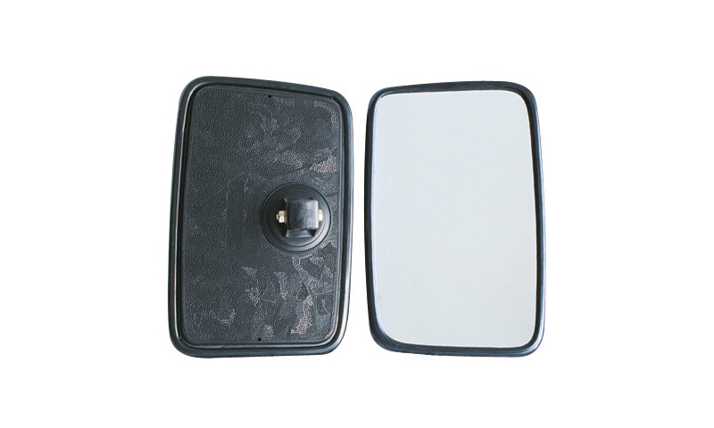 Tractor Mirror 200mm x 160mm