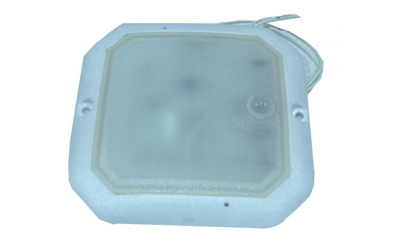 LED Interior Lamp c/w presence sensor