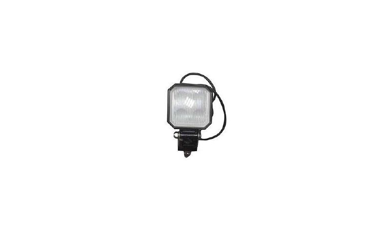 LED Work Lamp 90mm x 90mm (12v/24v)