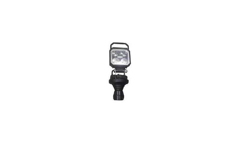 Magnetic LED Work Lamp 90mm x 90mm (12v/24v)