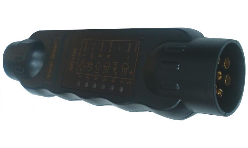 Trailer Plug & Socket Tester