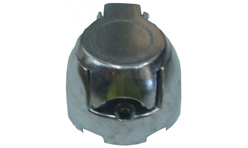 7 Pin Metal Socket 12v