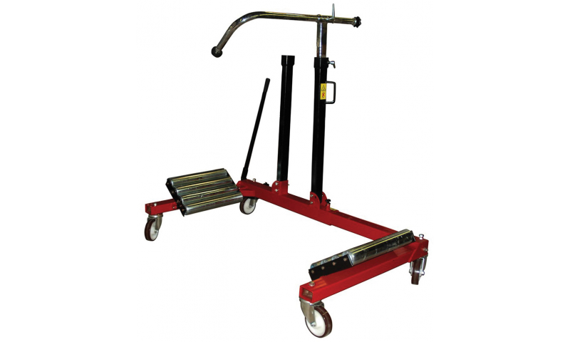 Cylinder to suit Dual Wheel Dolly