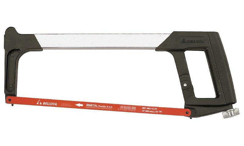 Aluminimum Hacksaw
