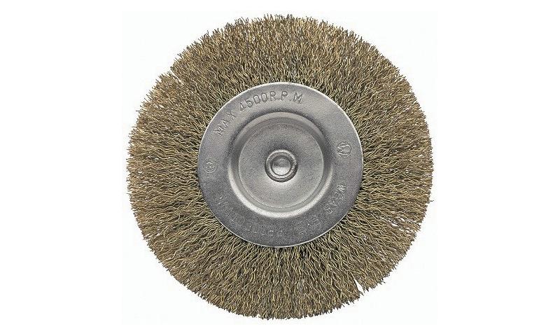 Circular Brush 75mm