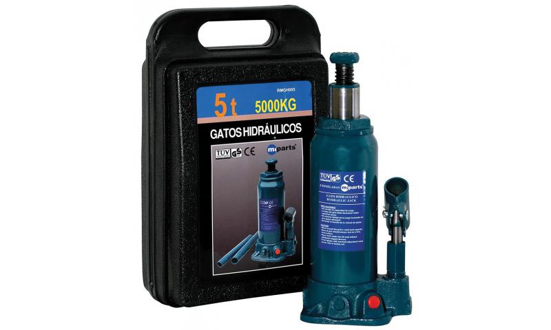 Hydraulic Jack 8 tonne