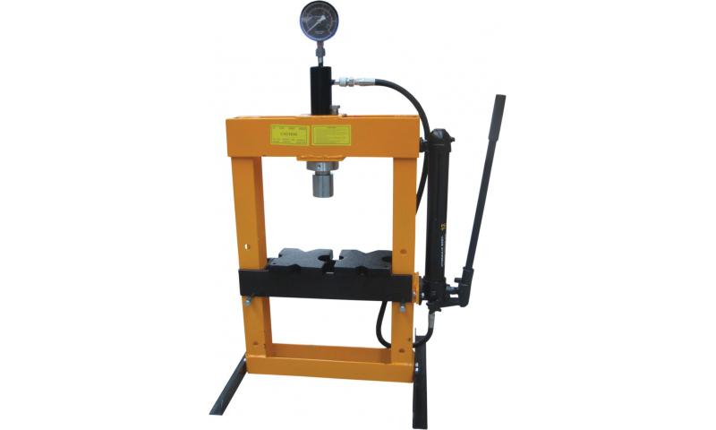 Hydraulic Press 40 tonne