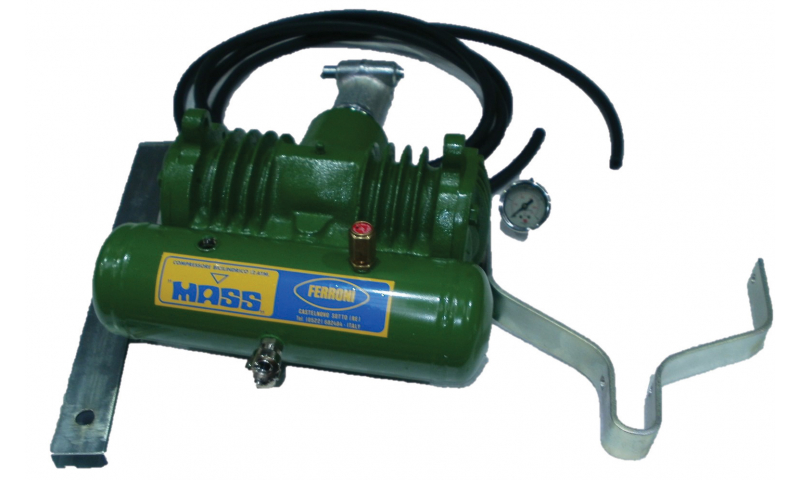PTO Air Compressor (150 PSI)