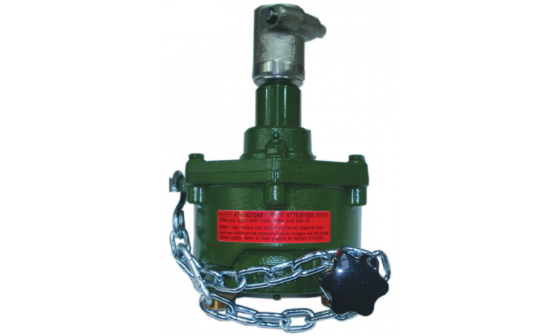 PTO Pressure Washer Pump (480 PSI)