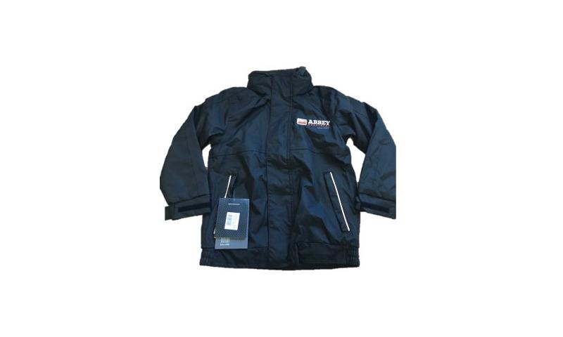 Large Bomber Abbey Jacket