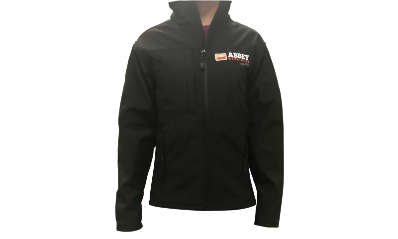 Medium Abbey Softshell Jacket