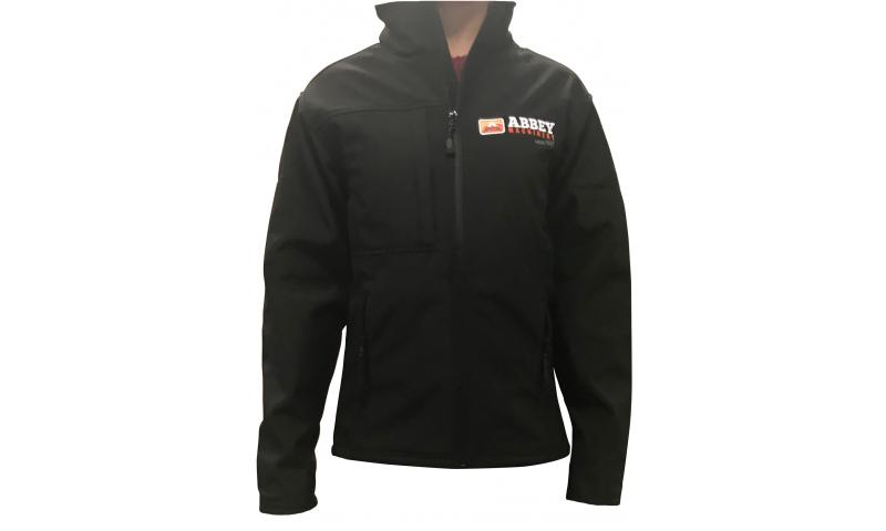 Large Abbey Softshell Jacket
