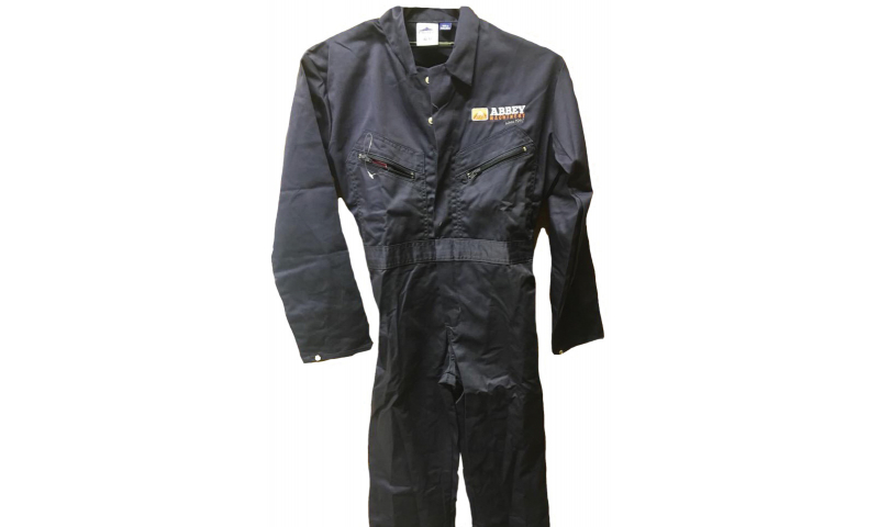 12/13 Abbey Kids Overalls