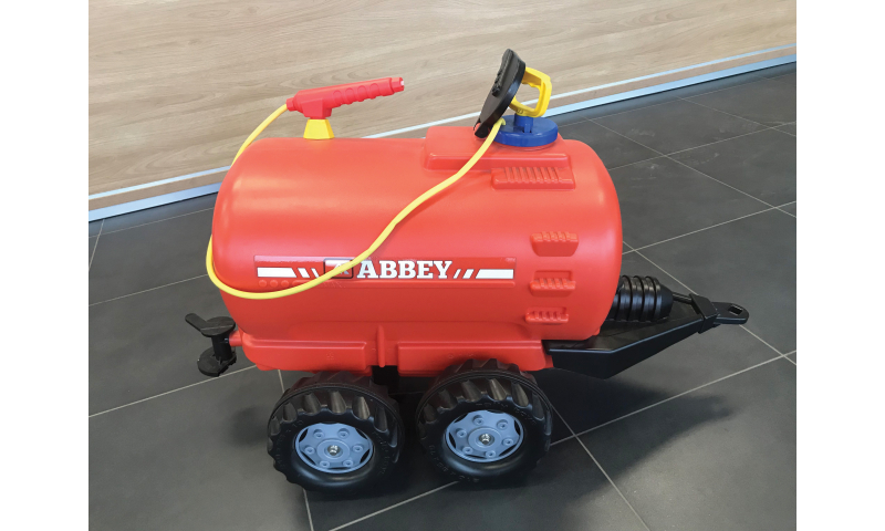 Rolly Toy Abbey Tanker