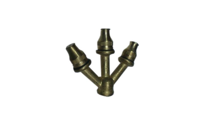 Elbow Cone Nozzle