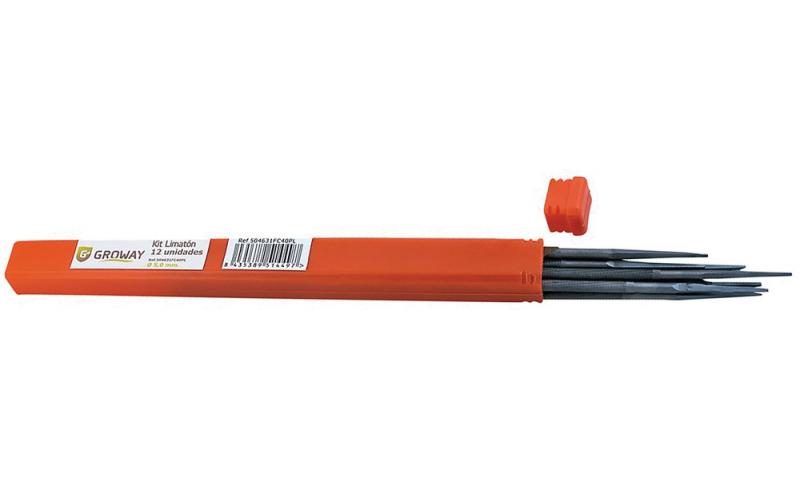 4.8mm File Kit
