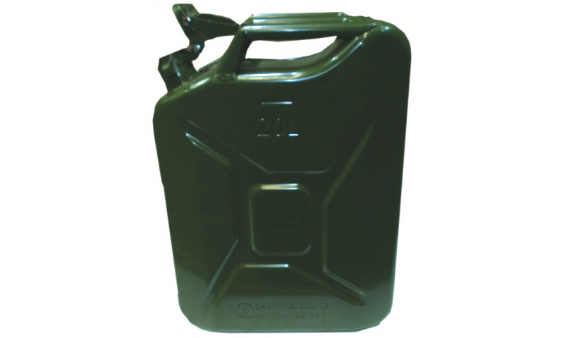 Flexable Spout For 20ltr Jerry Can