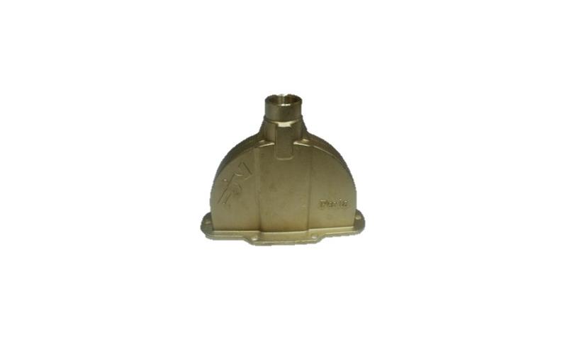 """Bell Housing for RIV 6"""" standard gate valve"""