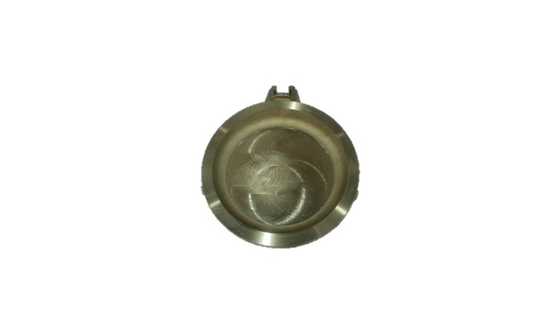 """Shutter for RIV 6"""" standard gate valve"""