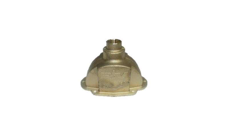 """Bell Housing for RIV 6"""" H/D gate valve"""