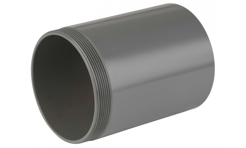 """4""""flange sleeve with 2"""" threaded outlet"""