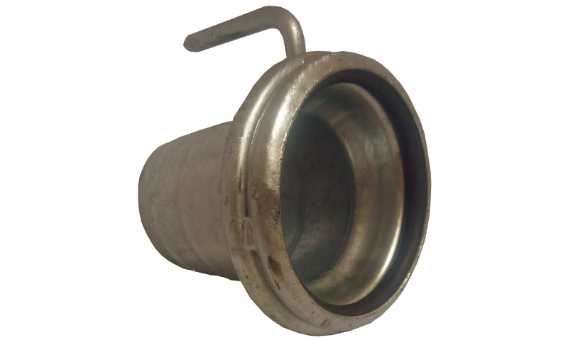150-76mm Female For Q/Attach