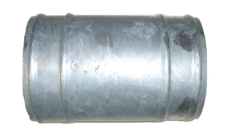 125mm Straight Joiner