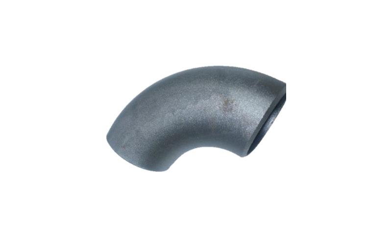"""6"""" Weldable Bend (Short Type)"""