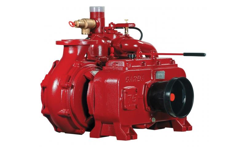 Garda 8000 Pump Complete