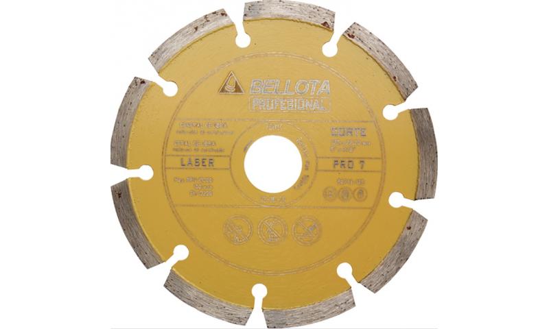 Diamond Disc General Purpose Laser Pro