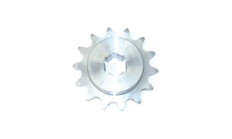 "33 tooth X 1 1⁄4"" sprocket"