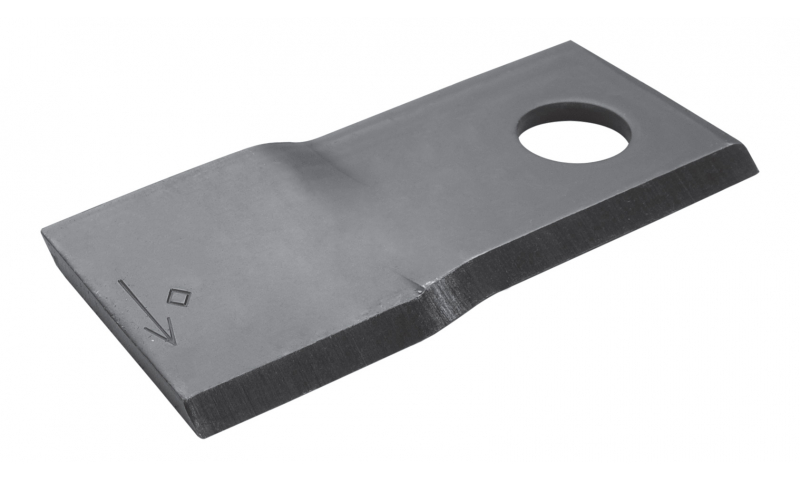 L/H Blade to suit Class 115mm x 4mm x 47mm 19mm bore