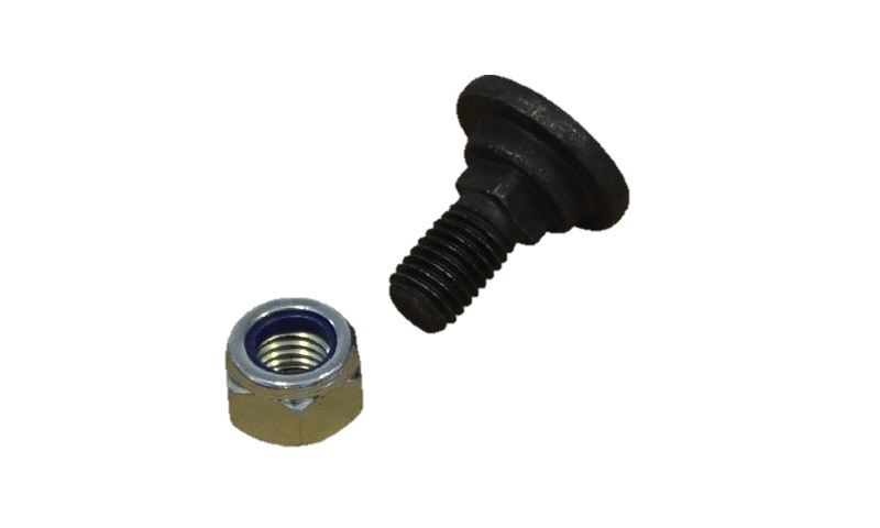 Blade Holder to suit Tarrup M12 x 35mm