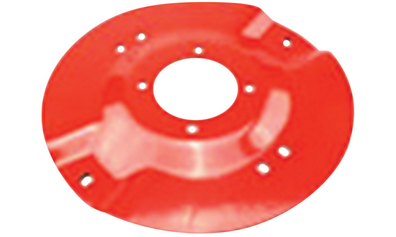 Disc to suit Tarrup/Kverneland