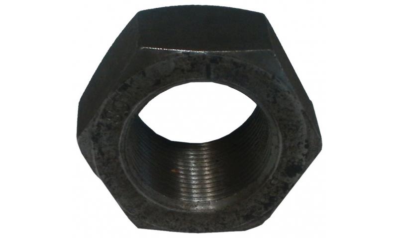 Fork Nut Tine M20