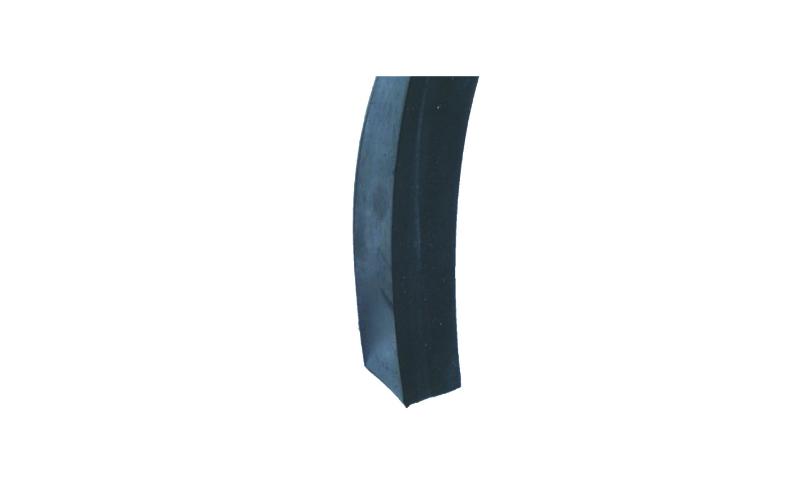 Rear Door Seal per metre