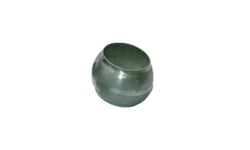 100mm Weld-On Male Only