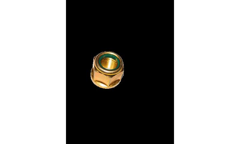 M16X1.5 Flanged locknut
