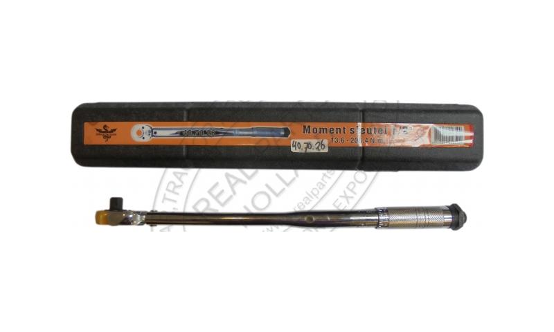 "1/2"" Socket Wrench  460mm Long"