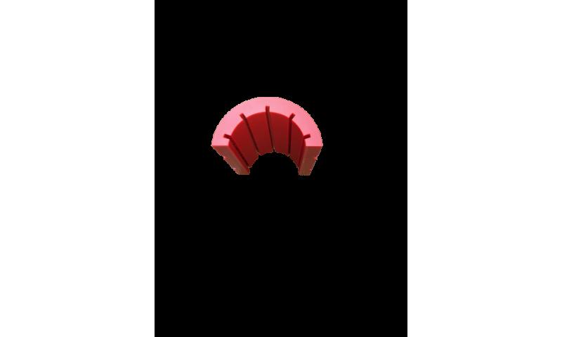 Plastic Half Bearing