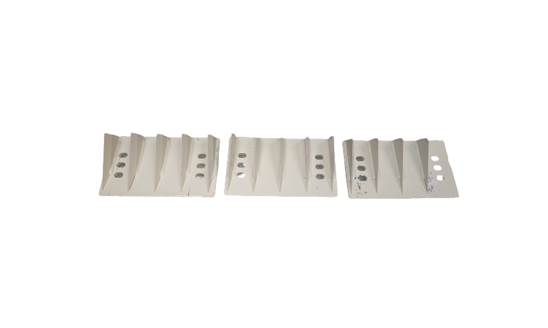 SET OF BEET KVIVES FOR ABBEY VF8/VF10/VF1050