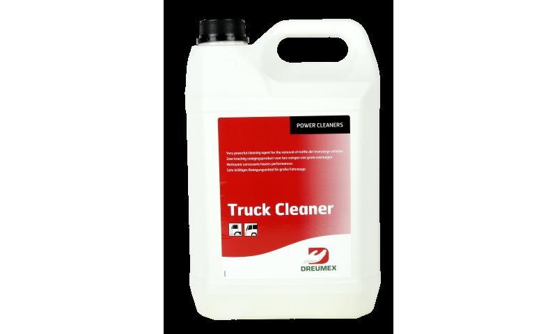 DREUMEX TRUCK CLEANER 4 X 5LTR CARTON