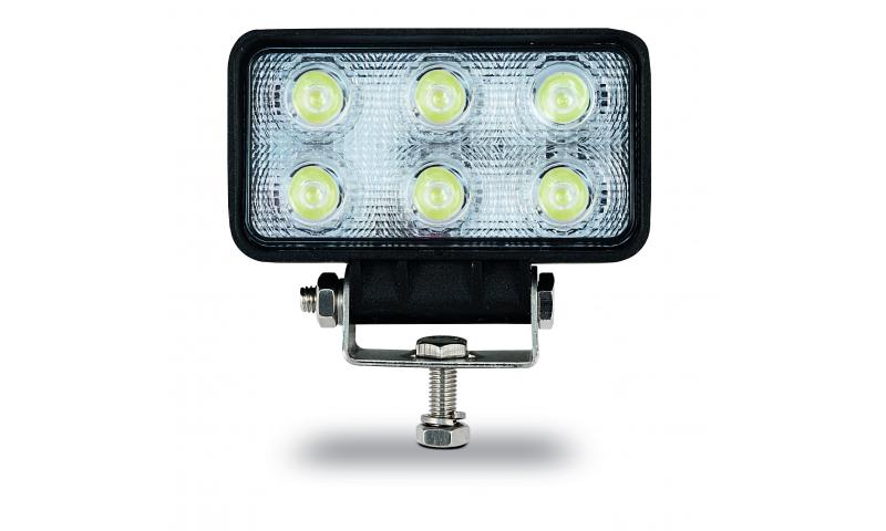 Goodyear Rectangular LED Work Light
