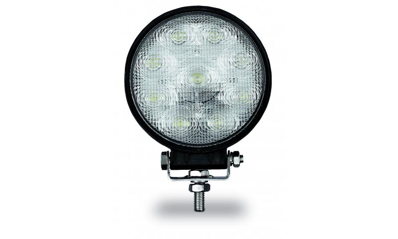 Goodyear Round LED Work Light