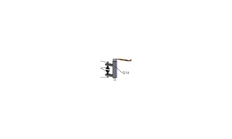 Pump Handle - Activator